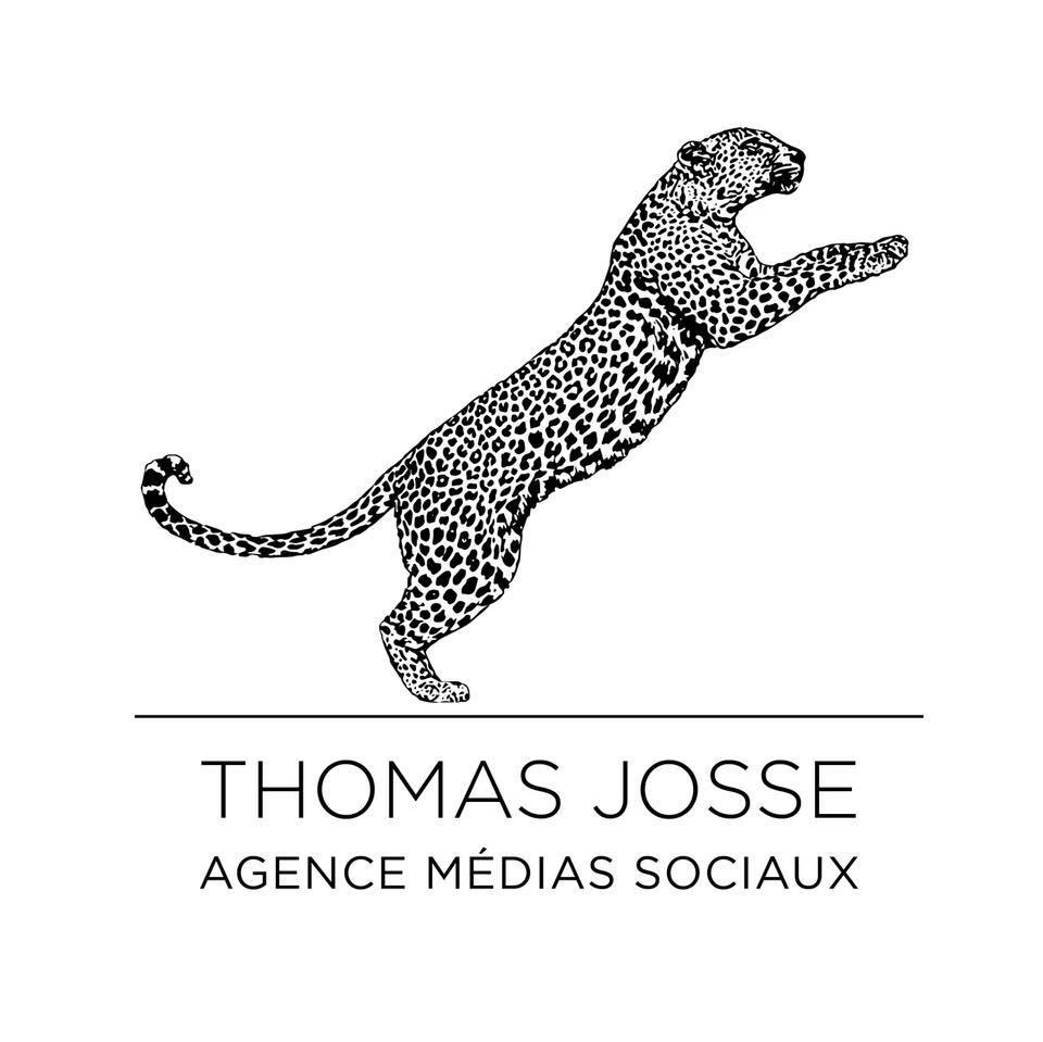 Thoms Josse - Agence Médias Sociaux